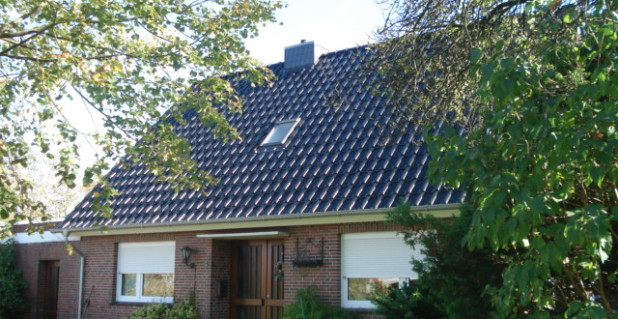 Dachumdeckung in Moordorf