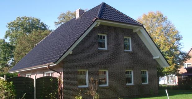 Neubau in Lütetsburg